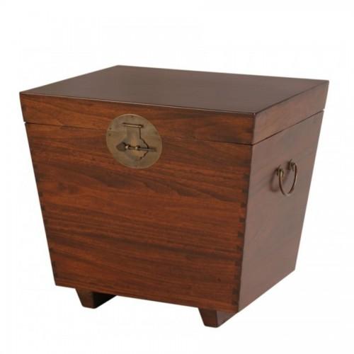 Consola hierro y madera 110el globo muebles - Muebles castor ...