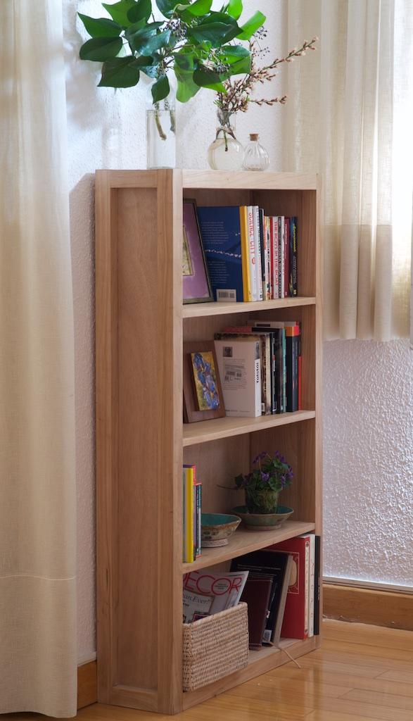 Librerías y estantes