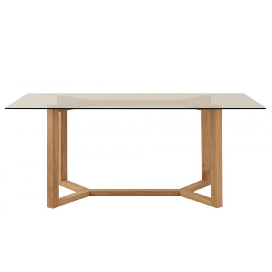 Pie mesa comedor y el globo mueblesel globo muebles - Mesas de comedor merkamueble ...