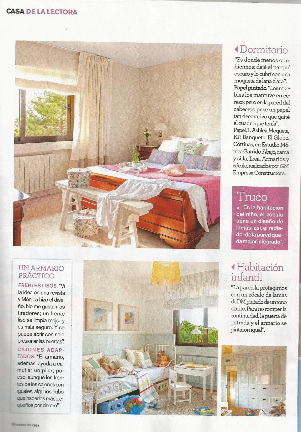 Cosas de casa revista best revista with cosas de casa for Cosas de casa muebles