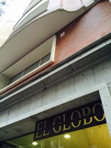 El globo y la semana de la arquitectura en madrid el - El globo muebles madrid ...